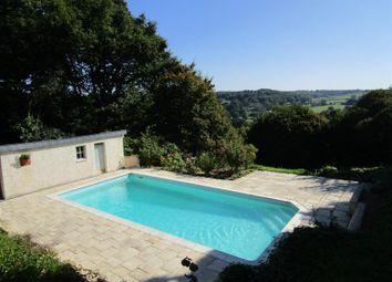 Thumbnail 7 bed property for sale in Le Lude, Pays De La Loire, 72800, France