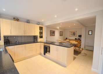 Thumbnail 3 bed town house for sale in Silchester Close, Bournemouth