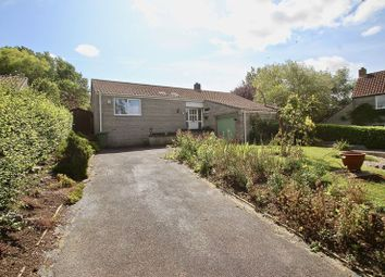 Thumbnail 3 bed detached bungalow for sale in Holmans, Butleigh, Glastonbury