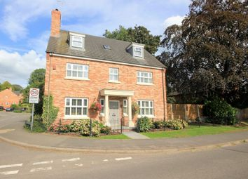 Thumbnail 5 bed detached house for sale in Westover Drive, Stone