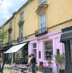 Thumbnail Retail premises for sale in 10 Rotunda Terrace, Montpellier Street, Cheltenham
