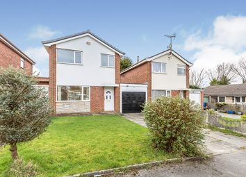Thumbnail 3 bed link-detached house for sale in School Field, Bamber Bridge, Preston, Lancashire