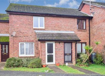 Thumbnail 2 bedroom terraced house for sale in Streetfield Road, Slinfold, Horsham, West Sussex