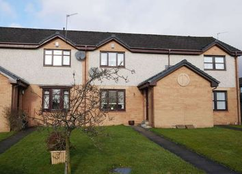 Thumbnail 2 bed terraced house for sale in 21 Crownhall Place, Glasgow