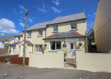 3 bed semi-detached house for sale in Priory Hill, Milford Haven SA73