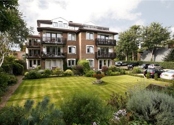 Thumbnail 1 bed flat for sale in Madingley Court, Willoughby Road, Twickenham