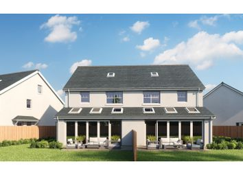 Thumbnail 3 bed semi-detached house for sale in Plot 13 Carpenters Fields Templeton, Narberth