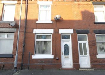 2 bed terraced house for sale in Orville Street, St Helens WA9