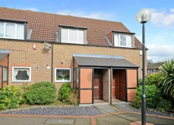 Thumbnail 2 bed terraced house for sale in Rupert Court, St Peters Road, West Molesey
