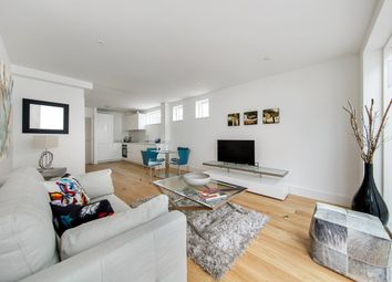 Thumbnail 2 bed semi-detached house for sale in Balham New Road, London, London