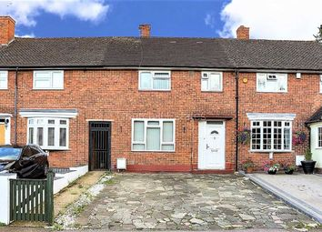 Thumbnail 2 bed terraced house for sale in Willingale Road, Loughton