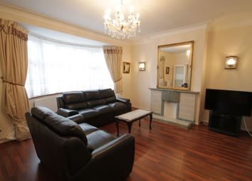 Thumbnail 3 bed semi-detached house to rent in Chiddingfold, London