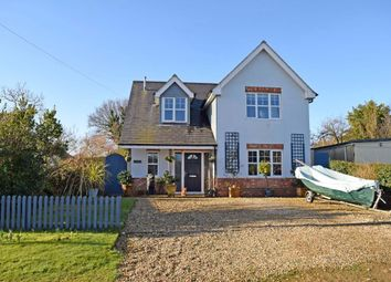 Thumbnail 3 bed detached house for sale in Preston Road, Bembridge, Isle Of Wight