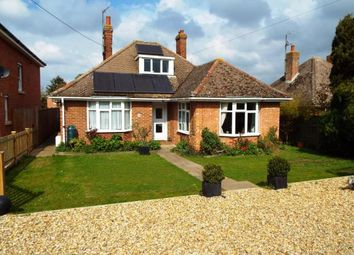 Thumbnail 3 bed bungalow for sale in Glemsford, Sudbury, Suffolk