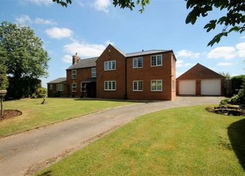 Thumbnail 4 bed detached house for sale in Straight Lane, Staunton, Gloucester