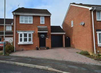 Thumbnail Detached house for sale in Sandacre Road, Nine Elms, Swindon