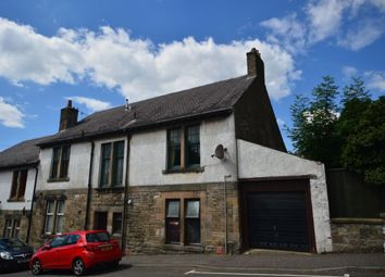 Thumbnail 3 bed flat for sale in Lochhead Court, Main Road, Wellwood, Dunfermline