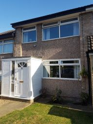 Thumbnail 3 bed terraced house for sale in Gainsborough Way, Stanley, Wakefield, West Yorkshire