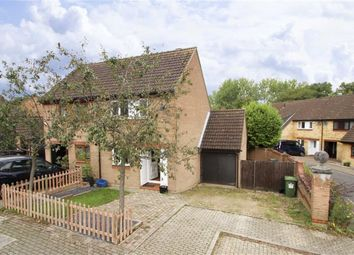 Thumbnail 2 bed semi-detached house to rent in Colston Bassett, Emerson Valley, Milton Keynes