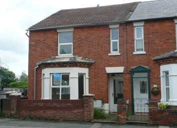Thumbnail 3 bed end terrace house for sale in Victoria Road, Fenny Stratford, Milton Keynes