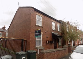 Thumbnail 4 bed end terrace house for sale in Gordon Street, Chorley