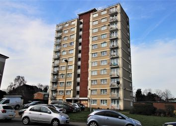 Thumbnail 2 bed flat for sale in New Brent Street, London