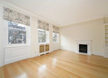 Thumbnail 5 bed flat to rent in Brechin Place, South Kensington