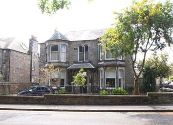 Thumbnail 2 bed flat for sale in Whytehouse Avenue, Kirkcaldy, Fife