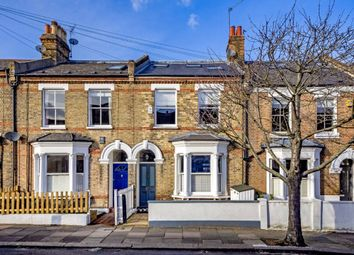 Thumbnail 5 bed property for sale in Nansen Road, London