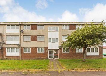 Thumbnail 3 bedroom flat for sale in Elizabethan Way, Renfrew, Renfrewshire, .