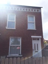 Thumbnail 3 bed terraced house to rent in Ormeau Road, Belfast
