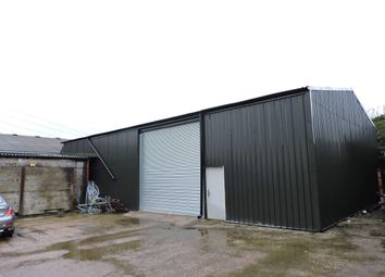 Thumbnail Warehouse to let in Worcester Road, Upton Warren, Bromsgrove