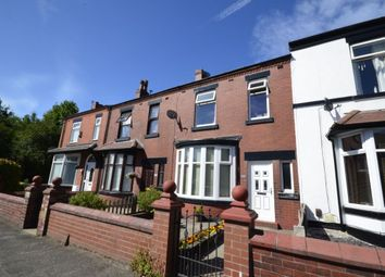 3 bed terraced house for sale in Bolton Road, Kearsley, Bolton BL4