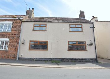 Thumbnail 4 bed semi-detached house for sale in Main Street, Ealand, Scunthorpe
