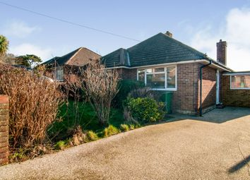 2 bed detached bungalow for sale in Mayne Way, Hastings TN34