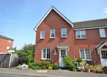 Thumbnail 3 bed property to rent in Harris Yard, Saffron Walden
