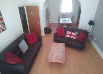 Thumbnail 5 bed property to rent in Phillips Parade, Swansea