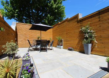 Thumbnail 2 bed flat for sale in Audley Close, Battersea