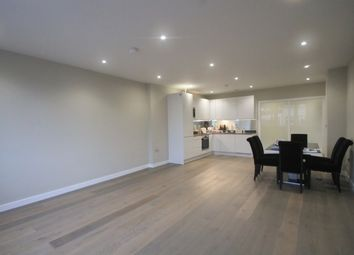 Thumbnail Flat to rent in Bromley Road, Bromley