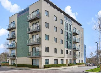 Thumbnail 1 bed flat for sale in Kew Bridge West, Pump House Crescent, Brentford