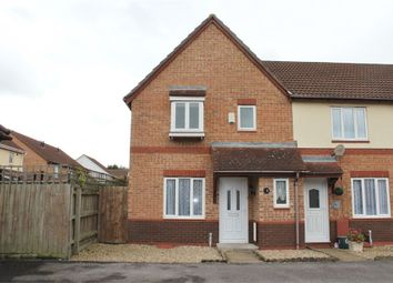 Thumbnail 3 bed end terrace house for sale in Blaisdon, Locking Castle, Weston-Super-Mare, North Somerset