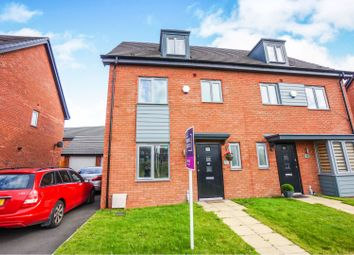 4 bed semi-detached house for sale in Thursfield Road, Tipton DY4