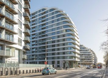 Thumbnail 2 bedroom flat for sale in Vista, Chelsea Bridge, Sophora House, Battersea