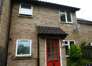 Thumbnail 1 bed property to rent in Mead Walk, Singleton, Ashford
