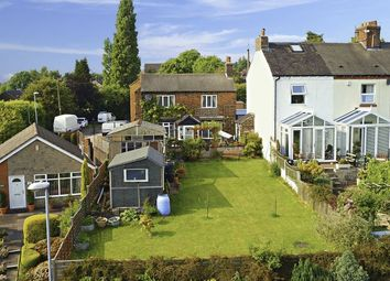 Thumbnail 2 bedroom detached house for sale in Pittshill Bank, Fegg Hayes, Stoke-On-Trent