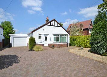 Thumbnail 3 bed detached bungalow for sale in Washington Lane, Euxton, Chorley
