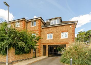 Thumbnail 2 bed flat for sale in The Retreat, Surbiton