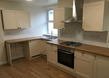 Thumbnail 2 bed property to rent in Underwood Road, Plympton, Plymouth
