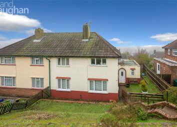 Thumbnail 4 bed semi-detached house to rent in Auckland Drive, Brighton, East Sussex