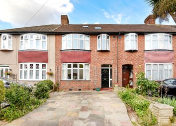 Thumbnail 4 bedroom terraced house for sale in Berrylands, London